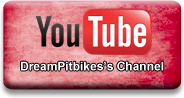 Canale di Dream Pitbikes su YouTube