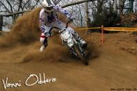 Vanni Oddera con Dream Pit bike Cross