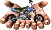 Rivenditori, Concessionari e Vendit Online di Dream Pit bike