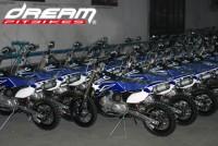 Moto Dream Pitbikes
