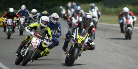 Pit bikes / minibike / minimoto