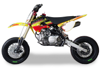 Dream Supernova (pit bike motard, minimotard)