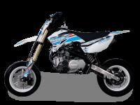 Pitbike Dream Subzero