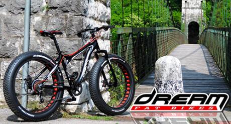 dream fat bike