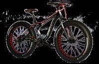 Zhero fat bike